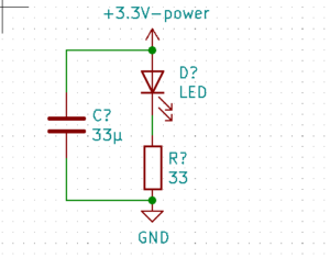 LED_with_C