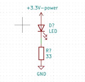 only_LED